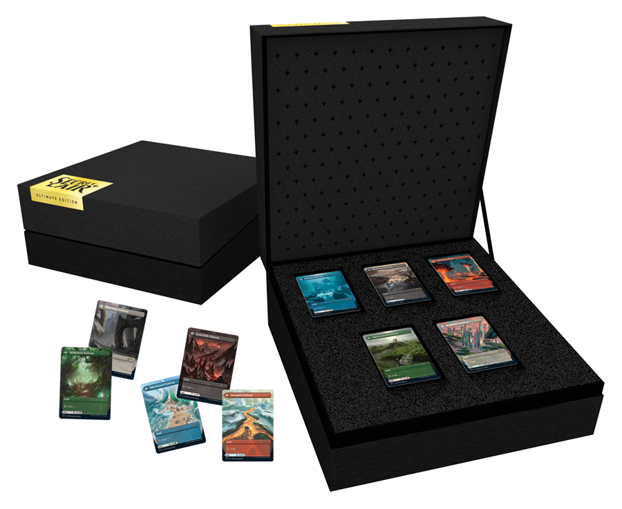 Preorder - MTG - Secret Lair Ultimate Edition II