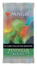 Load image into Gallery viewer, Preorder - MTG - Zendikar Rising Collector Booster Box