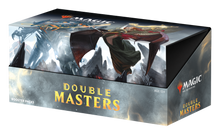 Load image into Gallery viewer, Preorder - MTG - Double Masters Booster Box