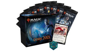 MTG - Core 2021 Bundle (fat pack)