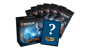 MTG - Core 2021 Prerelease Kit