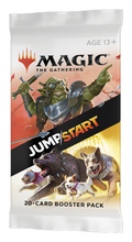 Load image into Gallery viewer, MTG - JumpStart Booster Box