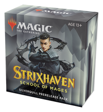 Load image into Gallery viewer, Preorder - MTG - Strixhaven Prerelease Kit