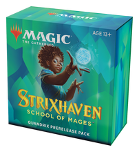 Load image into Gallery viewer, Preorder - MTG - Strixhaven Prerelease at Home Event Kit