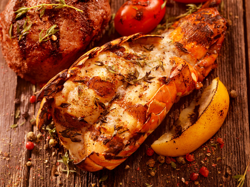 Mothers Day 2021: Seafood and Fish Recipes To Try At Home