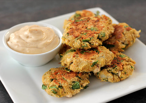 crab cakes fish to your door fish delivery