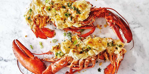 Fish To Your Door - Lobster - Seafood Delivery