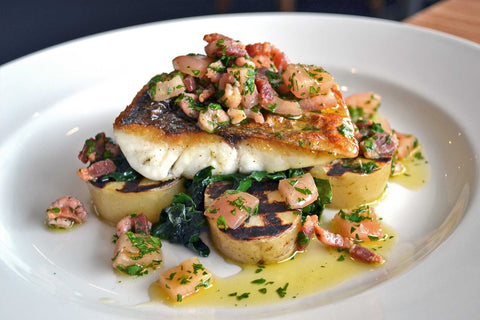 sea bass delivery in london fish to your door