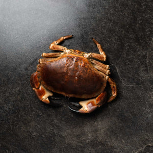 Crab - fishtoyourdoor - UK FISH DELIVERY
