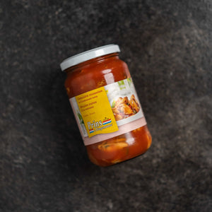 Mussels in Tomato - fishtoyourdoor - UK FISH DELIVERY