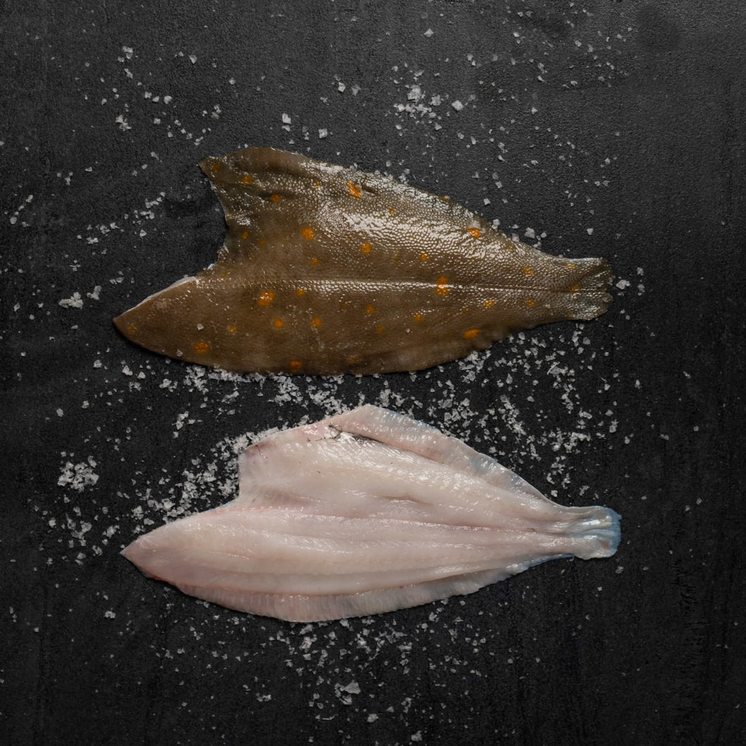 Frozen Plaice Fillets - fishtoyourdoor - UK FISH DELIVERY