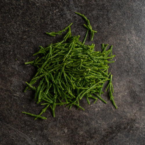 Samphire Grass - fishtoyourdoor - UK FISH DELIVERY