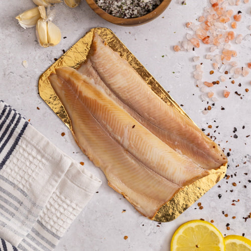 Smoked Trout - Fish To Your Door