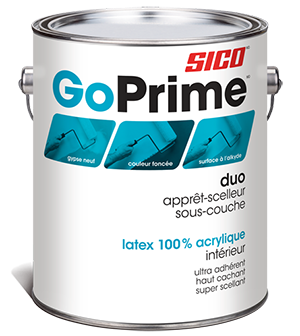 GoPrime – Duo (946 ml)