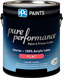 PURE PERFORMANCE Latex intérieur (3.78l)