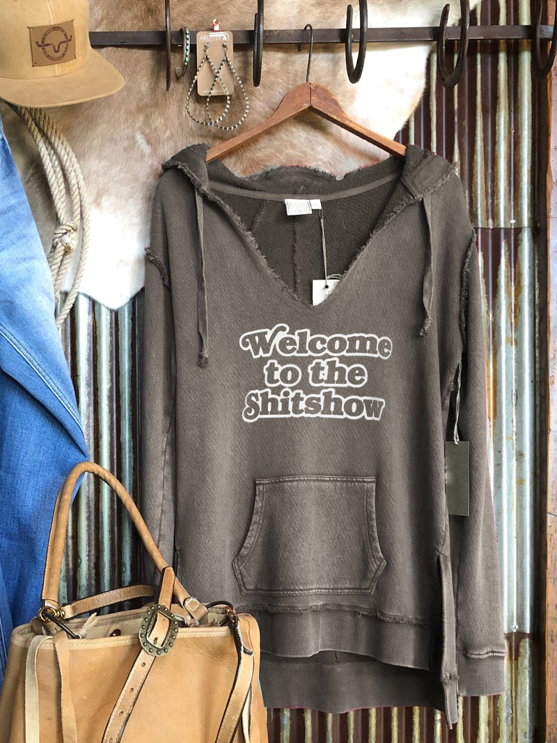 Personalized Printed Long Sleeve Hoodie