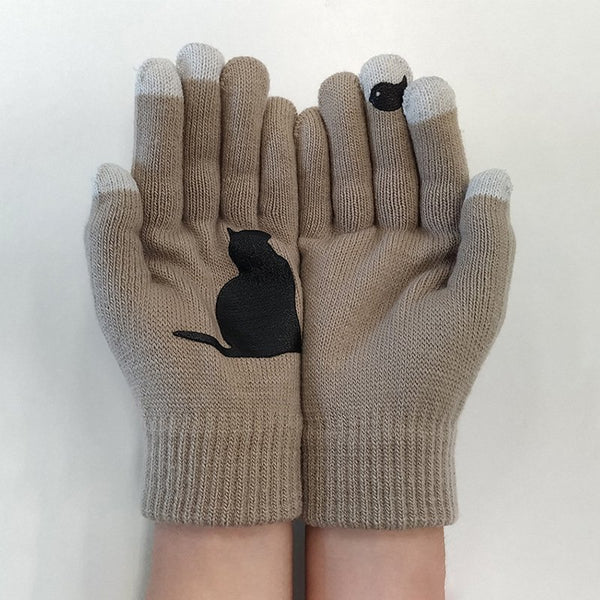 Winter Warm Gloves & Mittens