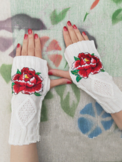 Vintage Casual Gloves & Mittens