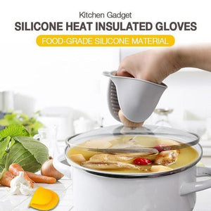 Environmental Protection Anti-scalding Gloves