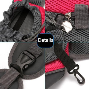 【Limited Time Big Promotion!!!】Pet Carrier Pouch