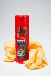 Fireman's Friend Wiping Skin
