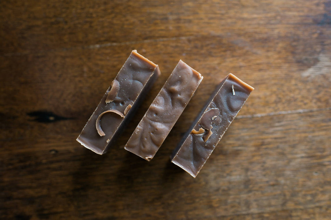 Mexican Chocolate soap