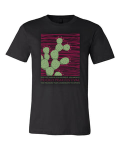 New Mexico Prickly Pear Festival T-Shirt