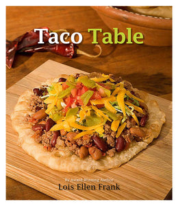 The Taco Table Cookbook