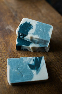 Straight Razor Soap Bar