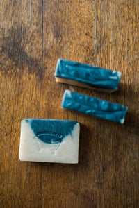 New Mexico Blue Corn Soap Bar