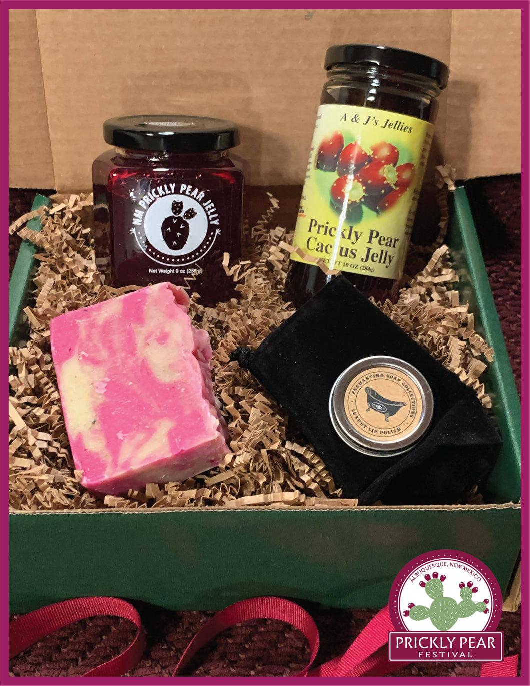 Prickly Pear Gift Collection (small)