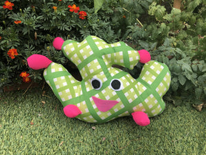 Prickle the Prickly Pear Pillow