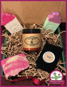 Prickly Pear Bath & Body Gift Collection