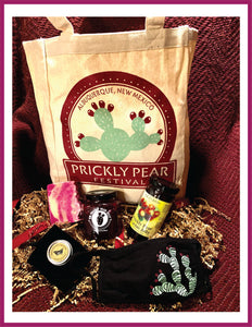 Prickly Pear Gift Bag