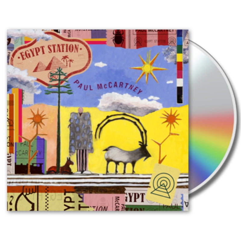 CD | CD standard Paul McCartney
