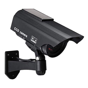 Dummy Solar Security Camera