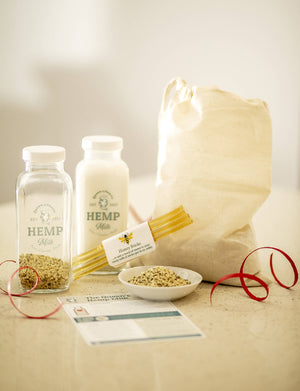 Open image in slideshow, The Ultimate Oregon Hemp Milk Kit