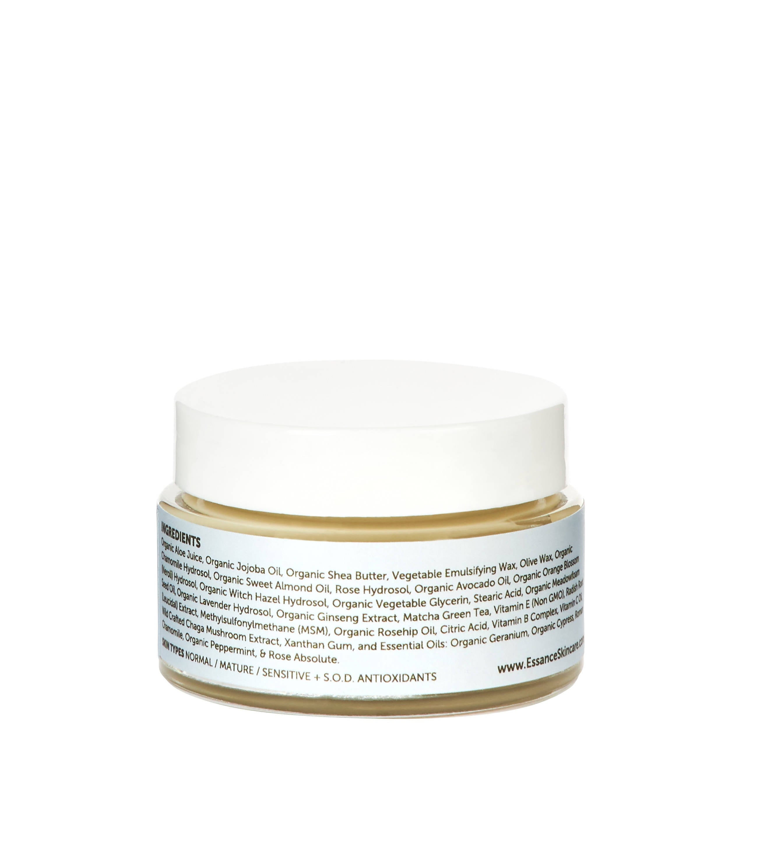 3-in-1 Antioxidant Eye Creme