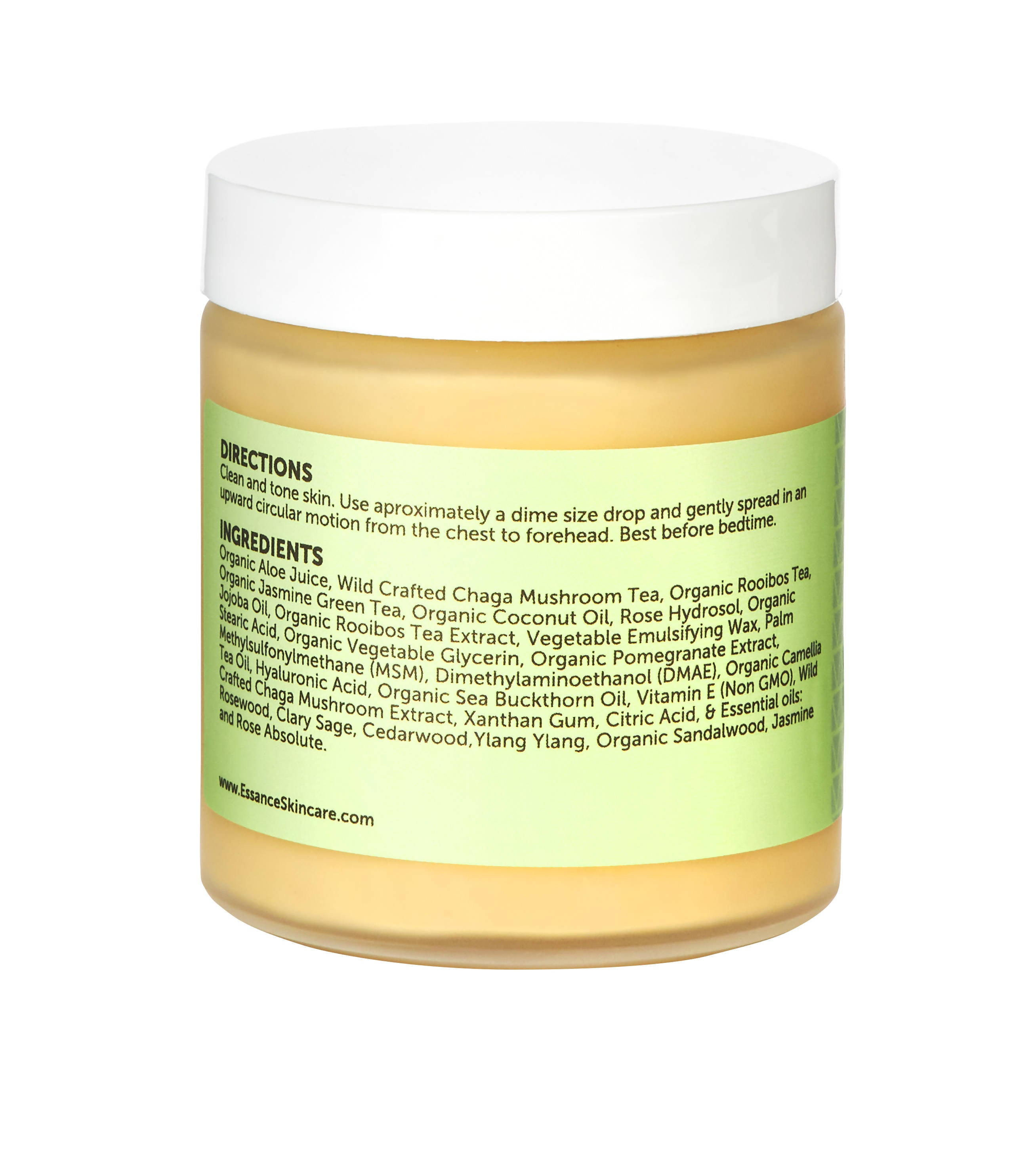 Revitalizing Facial Moisturizer