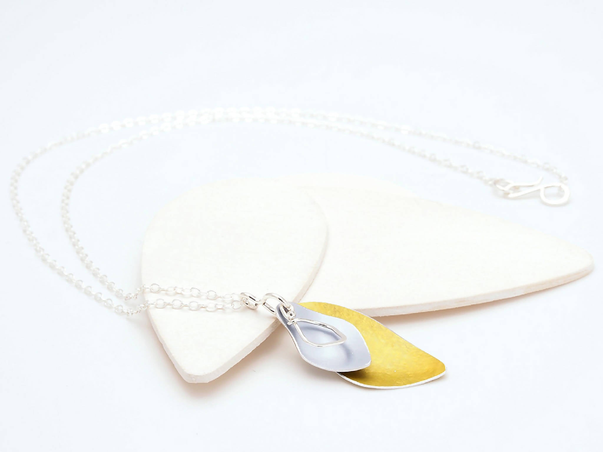 Sunshine Shadow Pendant