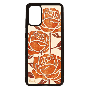 Open image in slideshow, Rose City Inlay Samsung S20 FE Case