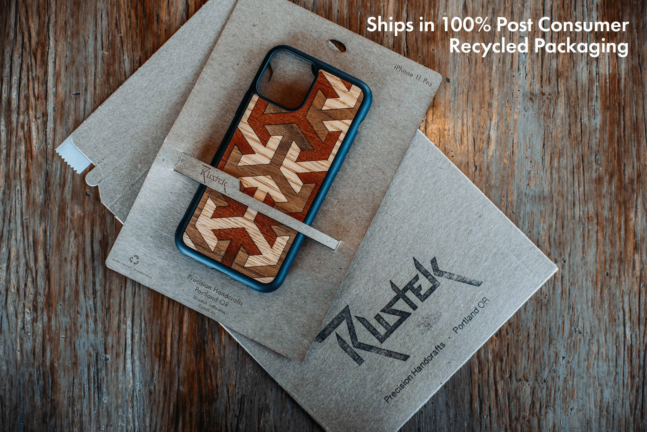 Axis Inlay iPhone 12 Pro Max Case