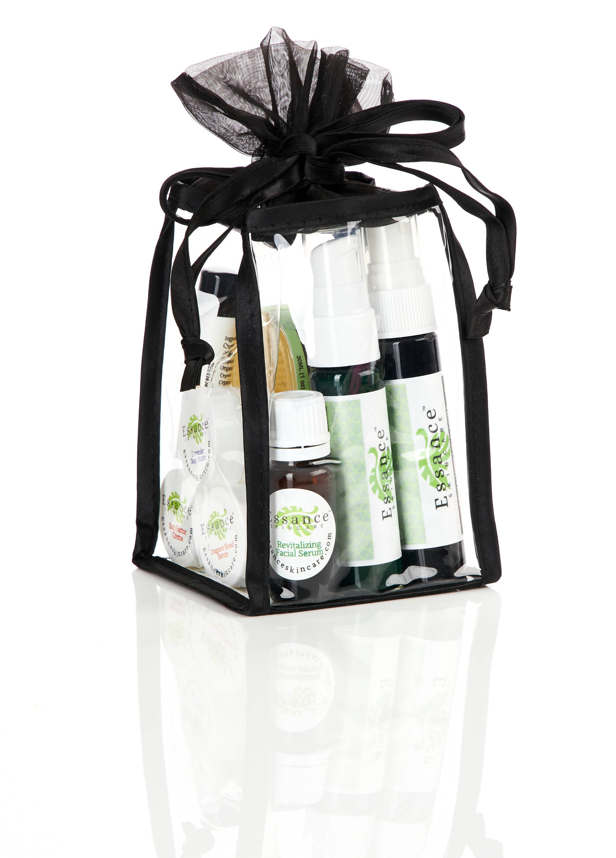Revitalizing Starter Facial Care Kit