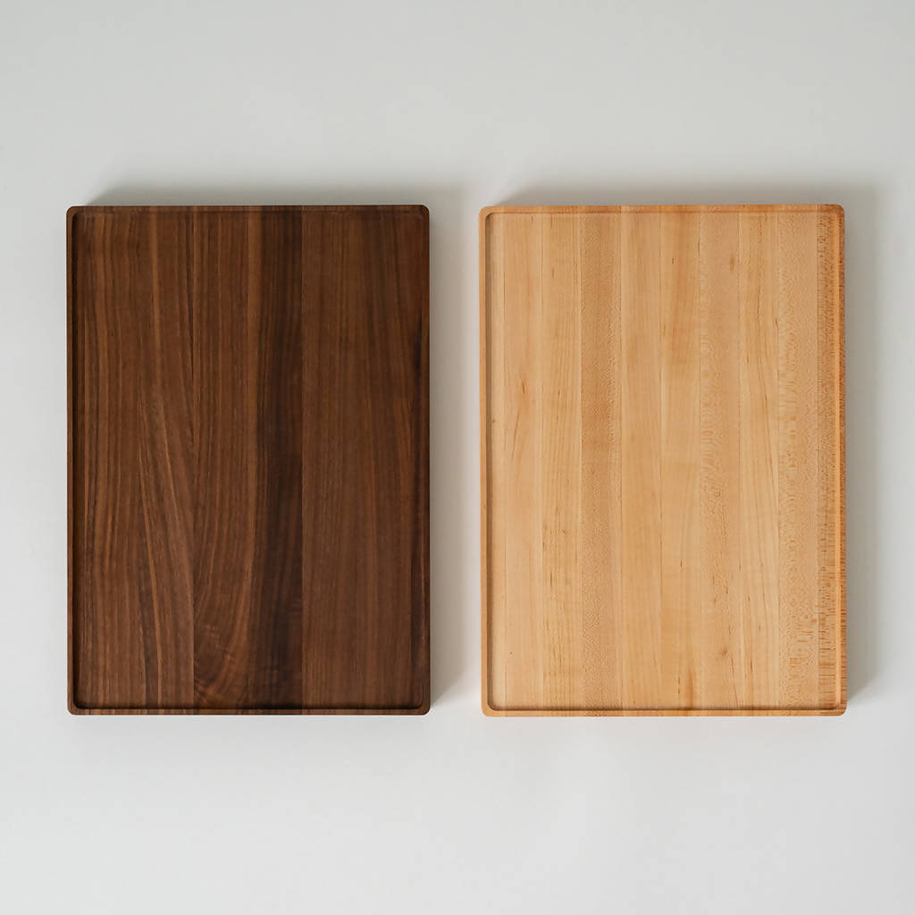 Marco Wooden Cutting Board