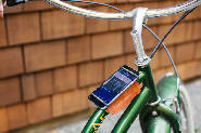Bike or Peloton Handlebar Phone Holder Mount