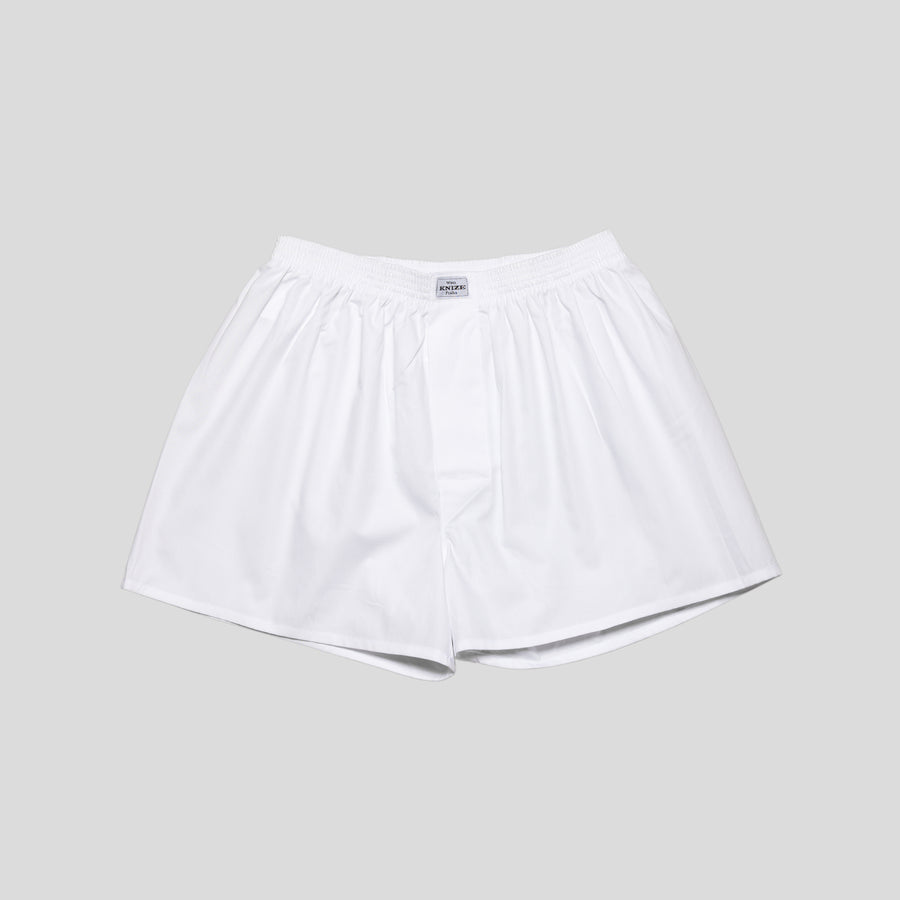 BOXERSHORTS WEISS