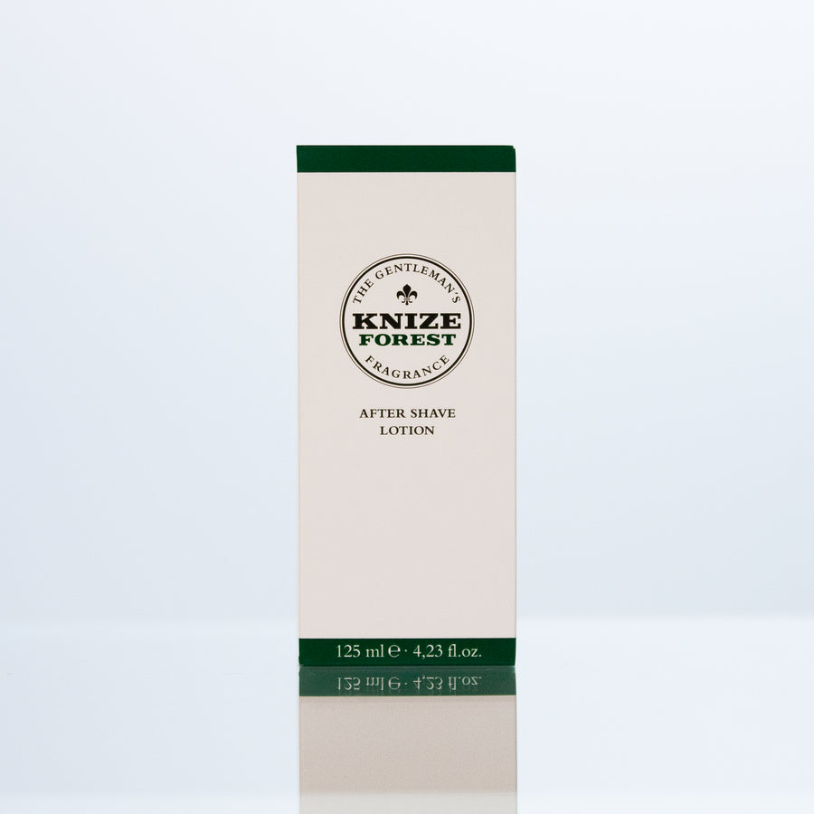 KNIZE FOREST AFTER SHAVE LOTION 125ml