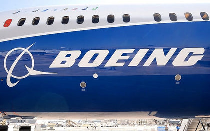 Boeing Gifts