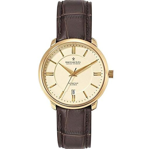 Dreyfuss &Co Mens and Womans