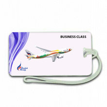 Business Class Bangkok Airlines Luggage .airports